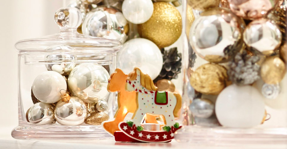 christmas decorations from villeroy boch. Black Bedroom Furniture Sets. Home Design Ideas